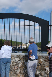 Land Bridge over I-75 (Diane Dammiller)